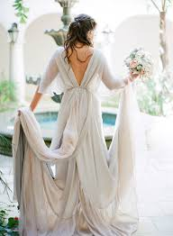 10 beautiful backless wedding gowns u2014 lindsey brunk event