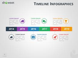template powerpoint timeline exol gbabogados co