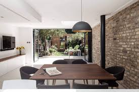 Light Space And A Cheerful Family Zone Modern Extension Of - Family room extensions