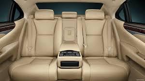 xe lexus moi 2015 lexus ls 460 2017 u2013 đẳng cấp và sang chảnh với diện mạo mới
