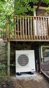 Window Unit Heat Pump 35 Best Ductless Heat Pump W Interior Design Images On Pinterest