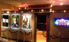 home movie room decor movie theater decor for the home home movie theater room ideas