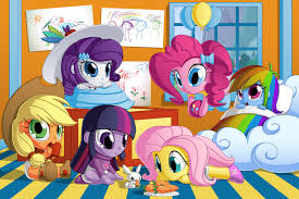 My Little Pony Know Your Meme - equestria babies my little pony friendship is magic know your meme