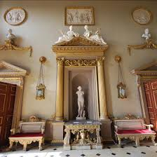 Famous English Interior Designers Newby Hall Manor House Interior Newby Or Hall Or Castle Or