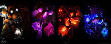 five nights at freddy u0027s wallpaper by thenornonthego on deviantart