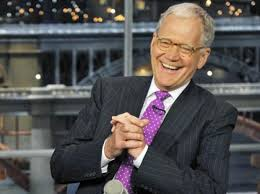 David Letterman Desk A Top 10 List Of Highlight Moments From David Letterman U0027s Career
