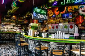 jester mardi gras jester mardi gras daiquiris new orleans nightlife venue
