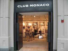 club monaco outlet club monaco near newbury boston