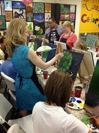 arts on the square partner spotlight meet katharine of spirited