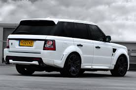 modified land rover kahn le range rover sport 3 0 sdv6 rse autoevolution