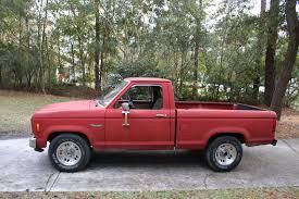 Ford Ranger Truck Colors - autostradaa19 1984 ford ranger regular cab specs photos