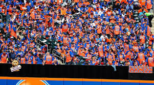 Mlb Fan Map New York Mets The 7 Line Army Separates Itself From Other Mlb Fan