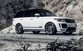 custom 2016 land rover 43 widescreen high definition wallpapers of range rover pictures