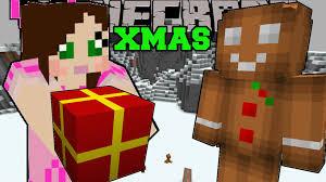 minecraft the spirit of christmas santa christmas dimension