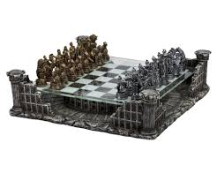 man ray chess 16