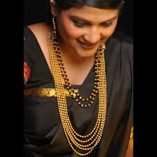 mohan mala 5 string shopping for necklaces by n