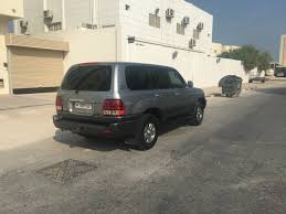 lexus lx 2016 price in qatar lexus lx 470 2002 for sale qatar living
