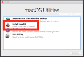 Map Network Drive Mac How To Clean Install Macos Sierra