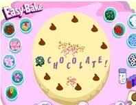 jeux de cuisine de gateau au chocolat jeux de pâtisserie