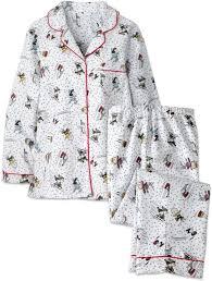 peanuts snow pajamas for brown pjs