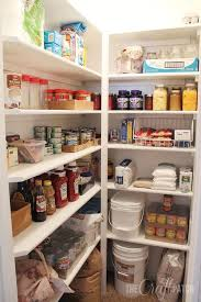 How To Build Shelves In Closet by How To Build Pantry Shelves Hometalk