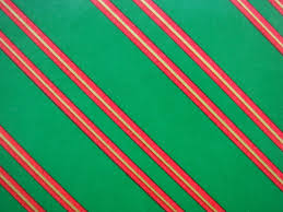 green christmas wrapping paper vintage christmas gift wrapping paper green and gold
