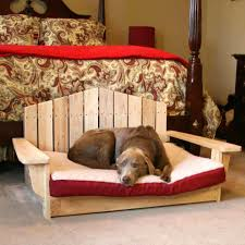 Crib Mattress Dog Bed by Diy Dog Bed Inspired By The Farmhouse Bed For My Dog Diy Wine