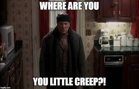 Little Meme - little creep meme by darkmagicianmon on deviantart