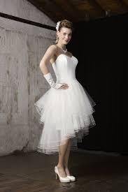 robe mariã e courte collection 2017 robe de mariée salsa