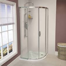 small corner shower enclosures corner shower stall units shower