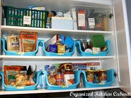 How To Organize Kitchen Cabinets And Pantry How To Organize A Corner Cabinet Gallery Of Great Ideas For