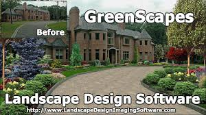 best home and landscape design software reviews landscape design imaging software greenscapes easy to use youtube