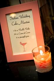 wedding cake martini s signature drink italian wedding cake martini i w