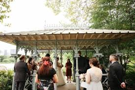 Wedding In The Backyard Weddings In Central Park New York Contact Us For Help With