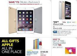 best black friday deals deals on ipads best buy black friday deals on apple devices and macs