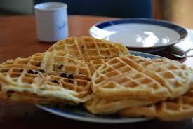 Toaster Waffles Vitamin K In Waffles Buttermilk Frozen Ready To Heat Inrtracker