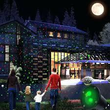 Outdoor Light Decorations Fancy Outdoor Light Projectors Skri Me