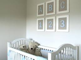 wall ideas wall decor stickers for baby boy room baby boy wall