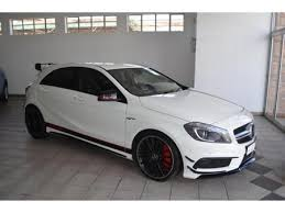 mercedes a45 amg 2014 used mercedes a class 2014 cars for sale on auto trader