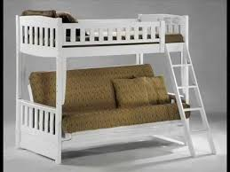 bunk beds with futons roselawnlutheran