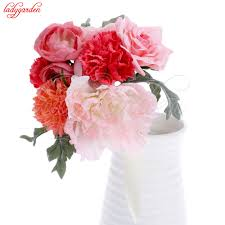 Wedding Flowers Roses 100 Flowers Fake Compare Prices On Silk Roses Arrangements