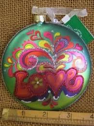hippie ornaments rainforest islands ferry