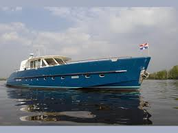2010 velder 63 loosdrecht netherlands power motor yacht