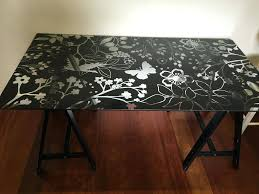tempered glass table top ikea grey tempered glass table top ikea round coffee desk anikkhan me
