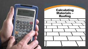 Calculate Shingles Needed For Hip Roof by Construction Master Plus Ez Roofing Materials Estimating How To