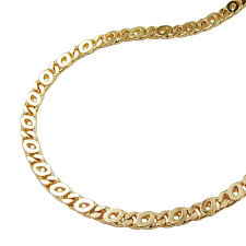 bracelet chain gold images Bracelet eye of tiger chain gold plated jewelscrown jpg