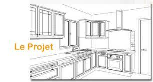 plan de cuisine en l plan de cuisine en l affordable jouant un rle important dans la
