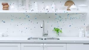 bathroom elegant merola tile backsplash with exciting moen