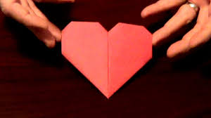 heart shaped writing paper origami valentine day heart tutorial great way to send a love origami valentine day heart tutorial great way to send a love note youtube