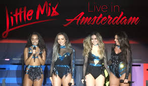little mix show little mix live in amsterdam full show youtube